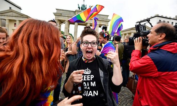 gay Germany